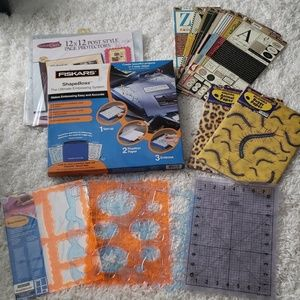CRAFTERS KIT!